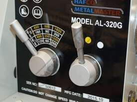 AL-320G Bench Lathe Package 320 x 600mm Turning Ca - picture4' - Click to enlarge