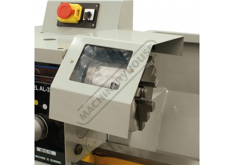 AL-320G Bench Lathe Package 320 x 600mm Turning Ca