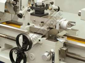 AL-320G Bench Lathe Package 320 x 600mm Turning Capacity Includes Stand & Tooling - picture8' - Click to enlarge