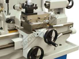 AL-320G Bench Lathe Package 320 x 600mm Turning Capacity Includes Stand & Tooling - picture9' - Click to enlarge
