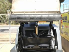Nilfisk SW8000 LPG  Ultra low hrs - picture13' - Click to enlarge