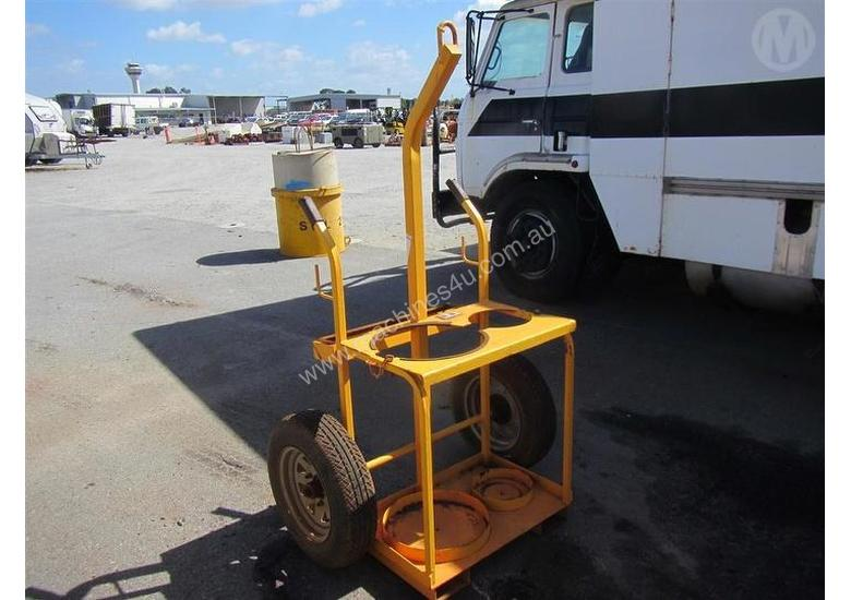 Used The Rigging Shed Trolleys for sale - THE Rigging Shed oxy And ...