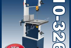 350mm  bandsaw  for timber & plastics