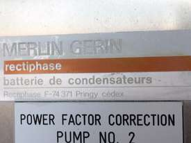 POWER FACTOR CORRECTOR CAPACITOR - picture2' - Click to enlarge