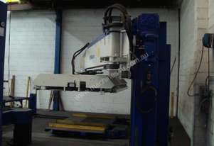 Trumpf Liftmaster Laser Automation System