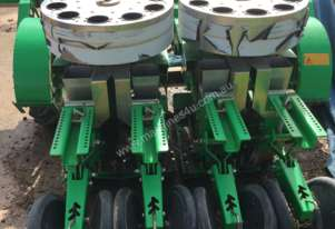 4 row garlic planter for sale