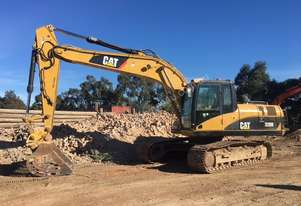 Caterpillar CAT 320DL EXCAVATOR