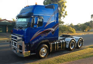 Volvo 2012   FH16