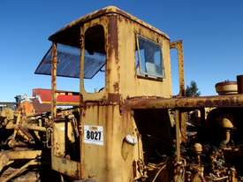 Caterpillar 12E 21F Grader *DISMANTLING* - picture7' - Click to enlarge