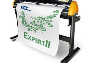 GCC Expert II 600mm Vinyl Cutter/Plotter