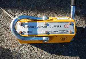 PML-10 1 Ton Magnetic Lifter - 2991-82