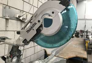 Makita   DXT Drop Saw
