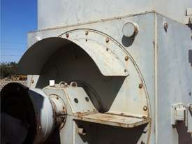 3000 kw 4000 hp 8 pole 11000 v Slip Ring Electric Motor - picture1' - Click to enlarge
