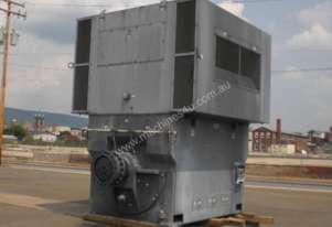 7500 kw 10000 hp 8 pole AC Electric Motor