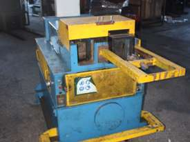 EAGLE MODEL CE Press Tube End Forming Finisher  - picture1' - Click to enlarge