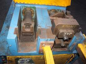 EAGLE MODEL CE Press Tube End Forming Finisher  - picture2' - Click to enlarge