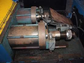 EAGLE MODEL CE Press Tube End Forming Finisher  - picture4' - Click to enlarge