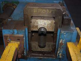 EAGLE MODEL CE Press Tube End Forming Finisher  - picture6' - Click to enlarge