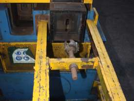 EAGLE MODEL CE Press Tube End Forming Finisher  - picture8' - Click to enlarge