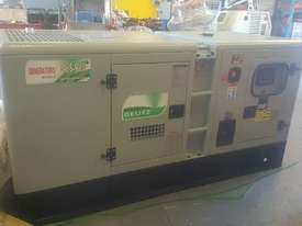 100KVA Primepower Deutz Power Generator 100 KVA - picture1' - Click to enlarge
