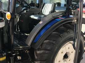 New Huaxia 70hp Cabin Tractors with front end loader & 3 year warranty - picture2' - Click to enlarge