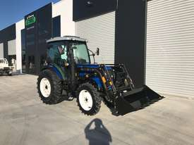 New Huaxia 70hp Cabin Tractors with front end loader & 3 year warranty - picture14' - Click to enlarge