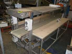 Packing Table (Two tiered) - picture2' - Click to enlarge
