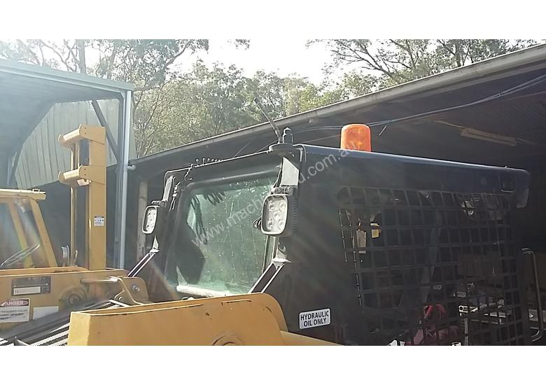 Used Caterpillar 247B Track SkidSteers in , - Listed on