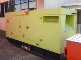 Used, Pramac GSW275V Generator, 2011 Model - picture0' - Click to enlarge