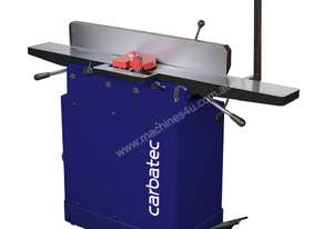 Carbatec 200mm Industrial Long Bed Jointer