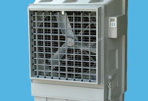 17,000 cmh SUPER COOL Evaporative Cooler for Industry and warehouse.SC17