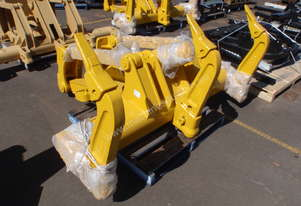 New Komatsu D65 M/S Bedrock Attachments Ripper Arrangement