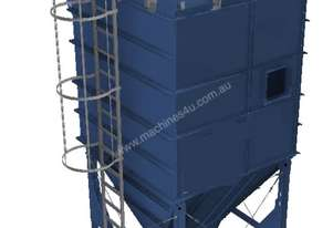 Nederman LCP Cartridge Dust Collector