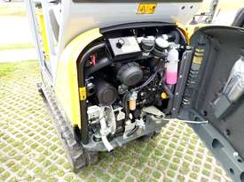 Wacker Neuson ET16 Tracked-Excav Excavator - picture4' - Click to enlarge