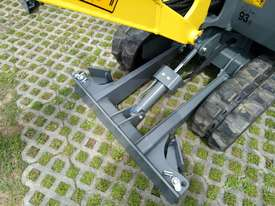 Wacker Neuson ET16 Tracked-Excav Excavator - picture9' - Click to enlarge
