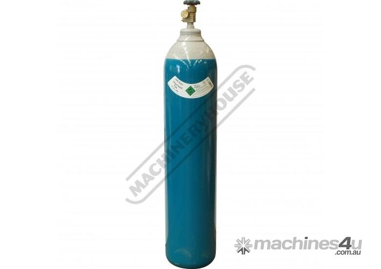 Argon/CO2/O2 Gas Refillable Cylinder Size
