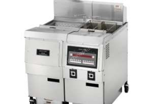 Open Fryer Electric – 321 - 8000 Computron Split