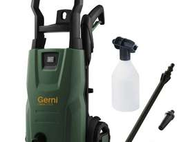Gerni Classic 115.5 Pressure Washer, 1670PSI - picture0' - Click to enlarge