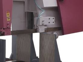H-1000 - Twin Column Gantry - Heavy Duty - picture12' - Click to enlarge