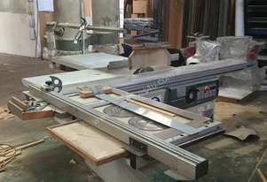 Paoloni Panel bench Saw