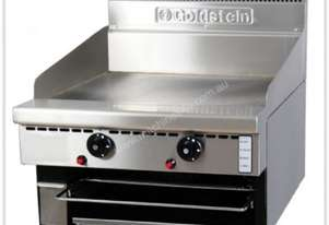 Goldstein Electric Griddle Bench