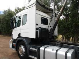Scania R124G/L/LA Tipper Truck - picture3' - Click to enlarge