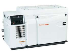 Onan 17.5 QD HDKBR Generator - picture0' - Click to enlarge