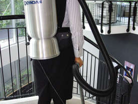 PREMIUM BACKPACK VACUUM CLEANER  - picture0' - Click to enlarge