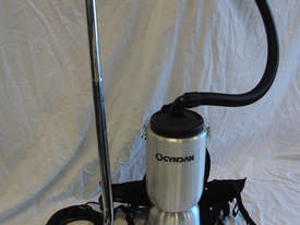 PREMIUM BACKPACK VACUUM CLEANER  - picture4' - Click to enlarge