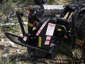Digga, Terminator Stump Grinder - picture0' - Click to enlarge