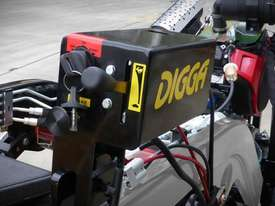 Digga, Terminator Stump Grinder - picture1' - Click to enlarge