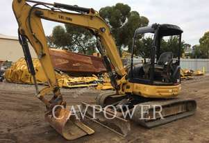 CATERPILLAR 304CR Track Excavators