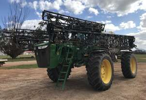 John Deere 2011   4940 Sprayers