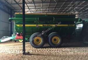 Grain King 30T Grouper Handling/Storage